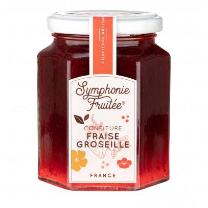 Fraise Groseille